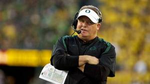 photo - Chip Kelly