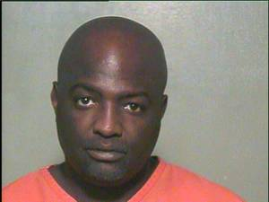 Photo - Maco E. Fuller <strong> - Oklahoma County Jail</strong>