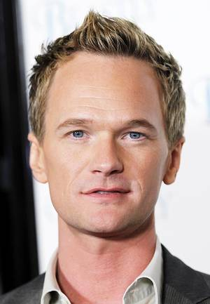 "FILE - In this Feb. 24, 2011 file photo, Neil Patrick Harris arrives at the premiere of ""Beastly"" in Los Angeles. Harris, will return as host of the 65th Annual Tony Awards on Sunday, June 12, live from the Beacon Theatre in New York. (AP Photo/Matt Sayles, file) ORG XMIT: NYET517"