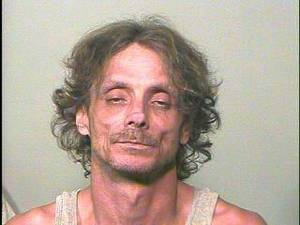 photo - Phillip Wayne Wilcoxson, 45 <strong> - Oklahoma County jail</strong>