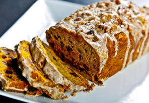 Photo - This Harvest Loaf is the perfect bridge between Thanksgiving and the remaining holidays of the season. <strong>CHRIS LANDSBERGER - THE OKLAHOMAN</strong>
