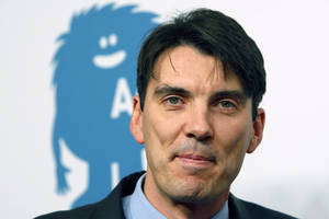 Photo -  Tim Armstrong  AOL Chief Executive Officer   <strong>Kathy Willens -  AP </strong>
