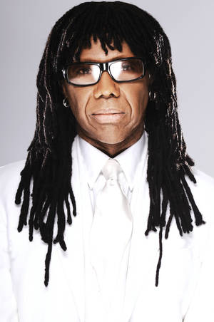 Photo - Nile Rodgers <strong></strong>