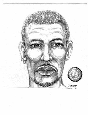 "Photo - The Oklahoma City Police Sex Crimes Unit is asking for the public's help identifying a man who raped a woman earlier this week near NE 23rd and Jordan Avenue.  The victim was walking home when she was attacked and sexually assaulted.   The suspect is described as a black male, approximately 40 years old.  He is about 5' 10"" tall and weighs around 175 pounds.  He has a small to medium athletic build and walks with a slight limp. <strong></strong>"