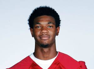 Photo - Oklahoma Football 2012 mugshots.  Photo by Ty Russell