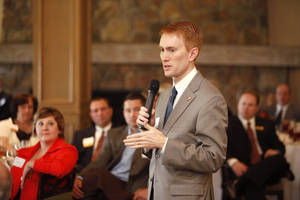 Photo - Rep. James Lankford