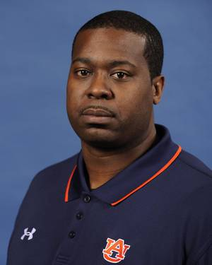 photo - Jay Boulware, assistant football coach at the University of Oklahoma (OU). Photo provided