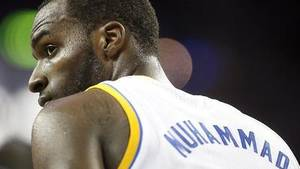 photo - UCLA freshman Shabazz Muhammad