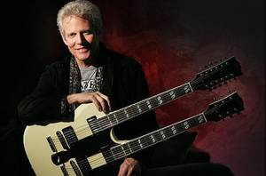 Photo - Don Felder. Photo provided. <strong></strong>