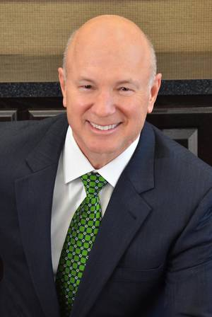 Photo -  Tom Phillips President of T.S. Phillips Investments Inc.  <strong></strong>