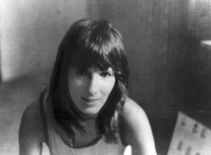 Photo - Karen Silkwood, employee at Kerr McGee Cimarron Nuclear Plant near Cresent, Okla. killed in auto accident
