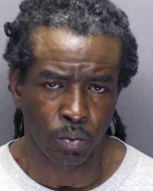 photo -   This undated booking photo provided by the Suffolk County District Attorney's Office in Boston shows Marcus Pixley, whose bail on drug charges was reduced because of allegations of mishandling of drug samples by a Massachusetts chemist. Pixley failed to show up for a previously scheduled court hearing Wednesday, Oct. 3, 2012, and is now a fugitive. (AP Photo/Suffolk County District Attorney's Office)