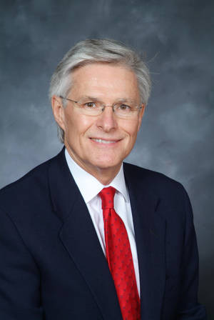 Photo - Larry Parman Appointed to be Oklahoma secretary  of state by Gov. Mary Fallin