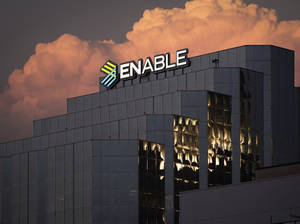Photo - Enable Midstream Partners LP is based at Leadership Square in downtown Oklahoma City.                    PHOTO PROVIDED