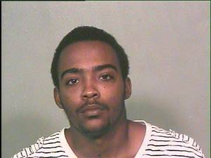 photo - Brendon Terrell Jackson, 19, turned himself in at Oklahoma County jail on Monday, July 23, Oklahoma City police said. Jackson was arrested in connection with the shooting death of 15-year-old Richard Morales, who was gunned down as he walked with friends along a street in Oklahoma City. 