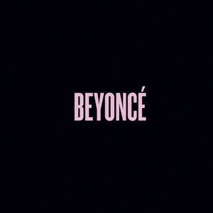 "Photo - Pictured is the album art for ""Beyonce,"" the fifth album released by the artist of the same name."
