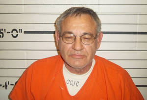 photo - This booking photo provided by the Oklahoma State Bureau of Investigation shows Grover Prewitt. Prewitt has been arrested and charged in connection with the deaths of two Oklahoma City women and a girl whose skeletonized remains were found last month after disappearing nearly 21 years ago. (AP Photo/Oklahoma State Bureau of Investigation)
