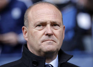 Photo - FILE -  This is a Feb. 22, 2014 file photo  of the English Premier League West Bromwich Albion's manager Pepe Mel. West Bromwich Albion said Monday May 12, 2014 that Pepe Mel has left the Premier League club by mutual consent. (AP Photo/ Richard Sellers/PA, File) UNITED KINGDOM OUT