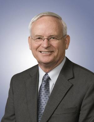 Photo - Former state Rep. Forrest Claunch, pictured in 2007. Photo provided <strong>Provided</strong>