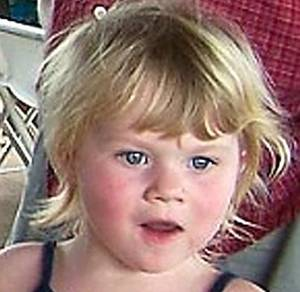 Photo - Allie Croom She drowned at Lake Stanley Draper in 2009.
