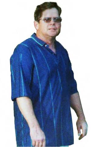 "Photo - Bill Wayne Shipley, of Goldsby, has been missing since July 19, 2011. He is 5'-9"", 190 lbs, eyes blue and hair brown.Provided. <strong>Provided</strong>"