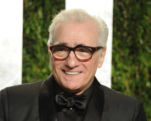 "Photo - FILE - This Feb. 26, 2012 file photo shows director Martin Scorsese at the Vanity Fair Oscar party in West Hollywood, Calif. In a statement Friday, March 29, 2013, the Oscar-winning director and Miramax studio said they're developing a TV series based on Scorsese's 2002 film ""Gangs of New York."" (AP Photo/Evan Agostini, file)"