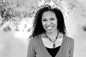 Photo -  Priscilla Shirer Photo provided      <strong></strong>
