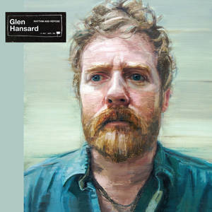 "Photo -   This CD cover image released by Anti- shows the latest release by Glen Hansard, ""Rhythm and Repose."" (AP Photo/Anti-)"