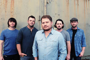 Photo -  Texas country group Randy Rogers Band will play at the inaugural OKCFest. Photo provided  <strong></strong>
