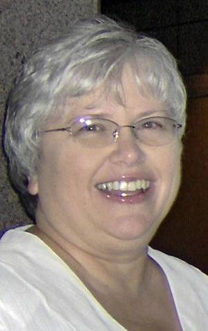 photo - Sue Lynn Sasser is an economics professor at the University of Central Oklahoma. <strong></strong>