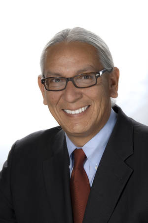 Photo - Kevin Gover. PHOTO BY R.A. WHITESIDE PROVIDED. <strong>R.A.Whiteside - R.A. WHITESIDE</strong>