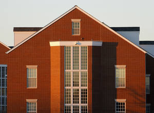 photo - A building on the Chesapeake Energy Corp. campus is shown Wednesday. Photo by Doug Hoke,  The Oklahoman