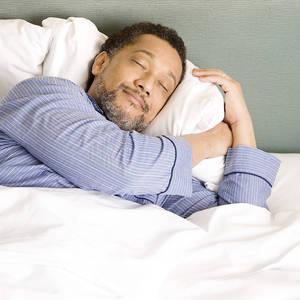 Photo - With all that families have going on these days, it's tough to get enough sleep these days but essential for your health. PHOTO FROM THINKSTOCK IMAGES. <strong>Thinkstock Images</strong>