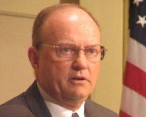 Photo - Retired Army Col. Lawrence Wilkerson