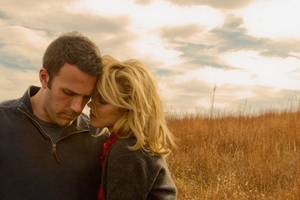 "Photo - Ben Affleck and Rachel McAdams star in ""To the Wonder."" MAGNOLIA PICTURES PHOTO <strong></strong>"