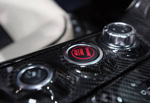Photo -  The furor over GM's deadly ignition switch could doom the car key, in use for 65 years, in favor of a push-button ignition. Shown, the ignition button of a Mercedes SLS AMG automobile at its premiere at the 2009 Frankfurt Motor Show. Photo by Adam Berry, Bloomberg News  <strong>Adam Berry -   </strong>