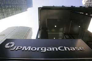 Photo -  JPMorgan Chase says it has made a deal to sell its physical commodities business. AP Photo  <strong>Paul Sakuma - AP</strong>