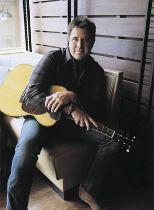 Photo - Vince Gill Photo by David McClister