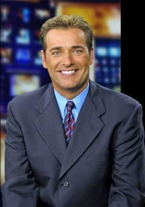 photo - New KOCO-5 sports director Bob Irzyk. PHOTO PROVIDED