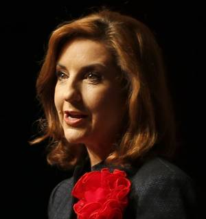 Photo - Incoming state Schools Superintendent Joy Hofmeister. The Oklahoman archives&lt;br /&gt;&lt;br /&gt;<br />   Bryan Terry -&lt;br /&gt;&lt;br /&gt;<br /> THE OKLAHOMAN&lt;br /&gt;&lt;br /&gt;<br />