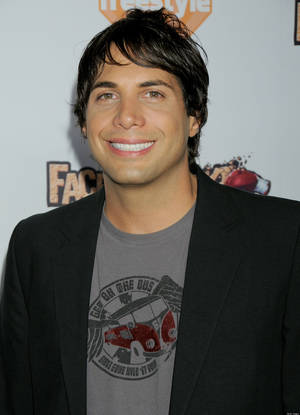 Photo - HOLLYWOOD - SEPTEMBER 03:  Girls Gone Wild founder Joe Francis arrives at the EA Sports Freestyle's FaceBreaker Launch Party at the Avalon on September 3, 2008 in Hollywood, California.  (Photo by Gregg DeGuire/WireImage)