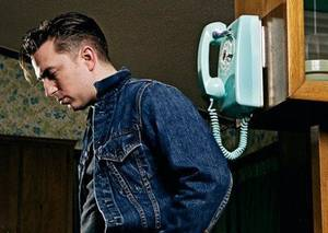JD McPherson