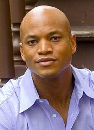 Photo - Wes Moore <strong></strong>