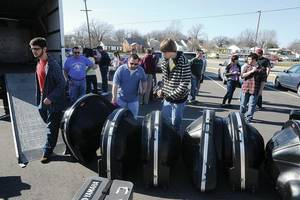 Photo - Bartlesville Examiner-Enterprise photo