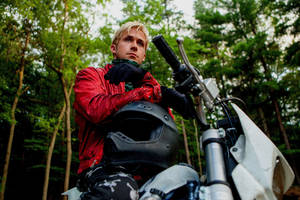 "Photo - ""The Place Beyond the Pines"" reunites actor Ryan Gosling with filmmaker Derek Cianfrance. <strong></strong>"