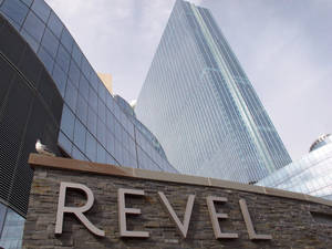 photo - FILE - This Oct. 17, 2012 file photo shows the Revel, Atlantic City, N.J.'s newest casino. Revel, the casino many people had hoped would turn around Atlantic City's sagging fortunes, on Tuesday, Feb. 19, 2013 said that it will file for Chapter 11 bankruptcy protection in March, less than a year after it opened. (AP Photo/Wayne Parry, File)