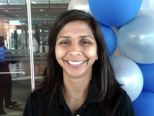 Photo - Shilpa Abbitt, Ward 4 Edmond City Council candidate