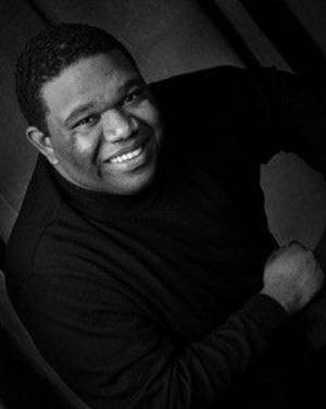 Photo - J. Warren Mitchell, tenor opera singer, will perform at 2:30 p.m. Jan. 12 as part of the 31st Virginia Campbell Concert Series at All Souls' Episcopal Church. <strong></strong>