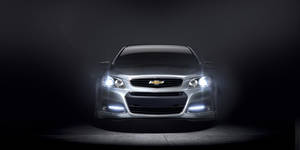 photo - This undated photo provided by Chevrolet shows the 2014 Chevrolet SS performance sedan. It is the company&#039;s first rear wheel drive performance sedan in 17 years. The SS will also be Chevrolets racing car entry in the 2013 NASCAR Sprint Cup series. (AP Photo/Chevrolet)