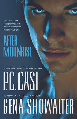 """Photo - """"After Moonrise"""" features novellas by Oklahoma natives P.C. Cast and Gena Showalter.  Photo provided"""